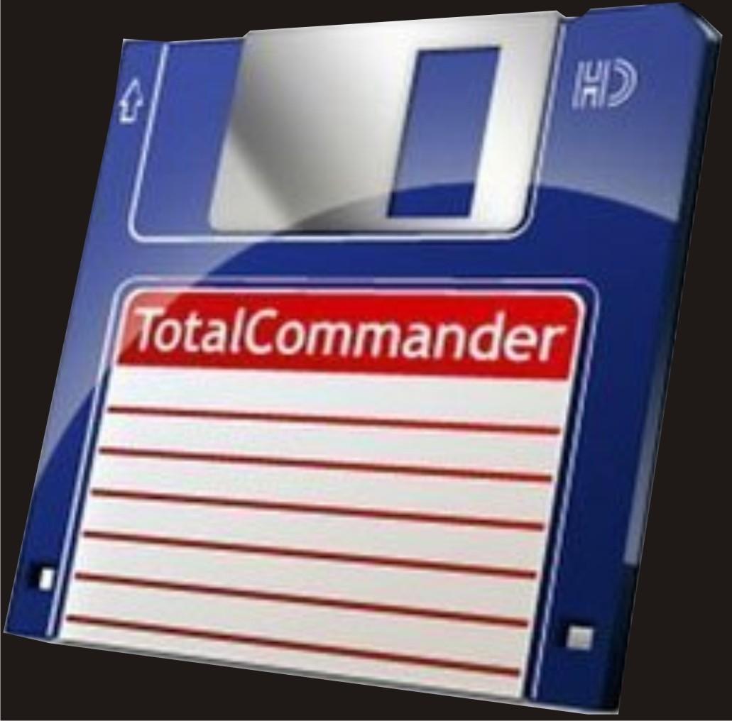 Total Commander 7.04a